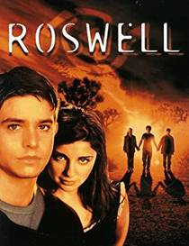 Picture of a TV show: Roswell