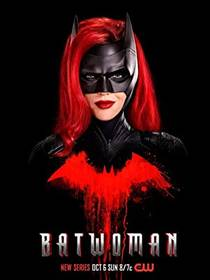 Picture of a TV show: Batwoman