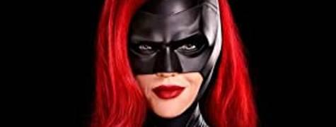 Image of Batwoman