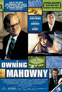 Picture of a movie: Owning Mahowny