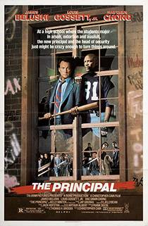 Picture of a movie: The Principal