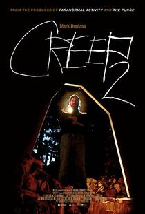 Picture of a movie: Creep 2