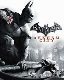 Picture of a game: Batman: Arkham City