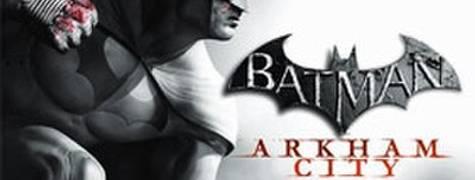 Image of Batman: Arkham City