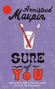 Picture of a book: Sure Of You