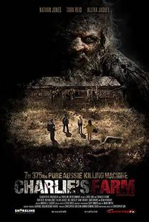 Picture of a movie: Charlie's Farm