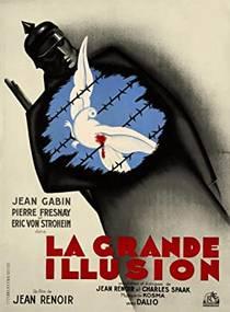 Picture of a movie: La Grande Illusion