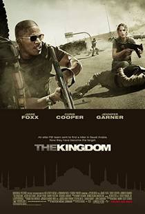Picture of a movie: The Kingdom