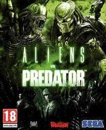 Picture of a game: Aliens Vs. Predator