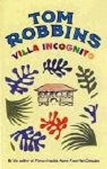 Picture of a book: Villa Incognito