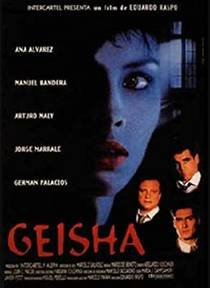 Picture of a movie: Geisha