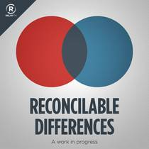 Picture of a podcast: Reconcilable Differences