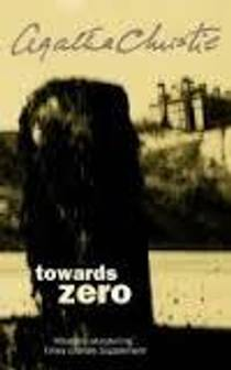 Picture of a book: Towards Zero