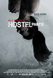 Picture of a movie: Hostel: Part II