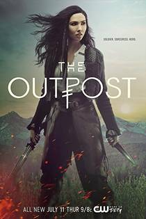 Picture of a TV show: The Outpost