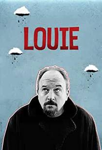 Picture of a TV show: Louie