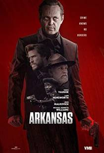 Picture of a movie: Arkansas