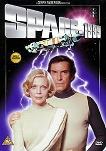 Picture of a TV show: Space: 1999