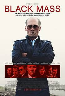 Picture of a movie: Black Mass