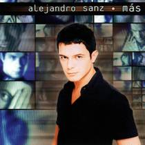Picture of a band or musician: Alejandro Sanz