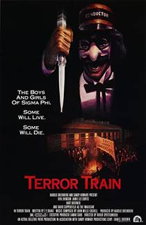 Picture of a movie: Terror Train