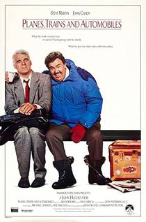 Picture of a movie: Planes, Trains & Automobiles