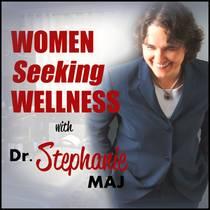 Picture of a podcast: Women Seeking Wellness