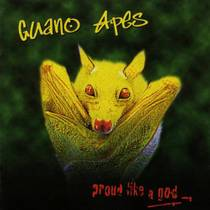 Picture of a band or musician: Guano Apes