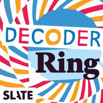 Picture of a podcast: Decoder Ring