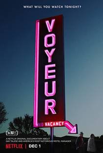 Picture of a movie: Voyeur