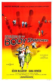 Picture of a movie: Invasion Of The Body Snatchers
