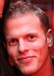 Picture of an author: Timothy Ferriss