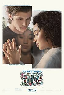 Picture of a movie: Everything, Everything