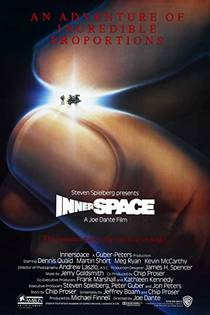 Picture of a movie: Innerspace