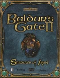 Picture of a game: Baldur's Gate II: Shadows Of Amn