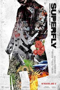 Picture of a movie: Superfly