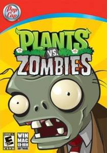 Picture of a game: Plants Vs. Zombies