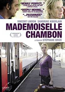 Picture of a movie: Mademoiselle Chambon