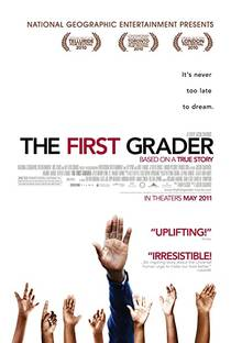 Picture of a movie: The First Grader