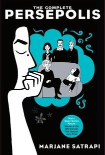 Picture of a book: The Complete Persepolis