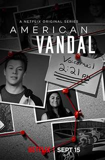 Picture of a TV show: American Vandal