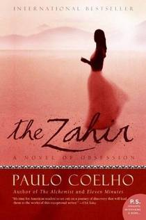 Picture of a book: The Zahir