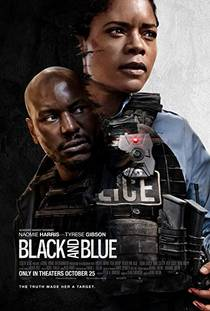 Picture of a movie: Black And Blue