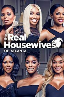 Picture of a TV show: The Real Housewives Of Atlanta