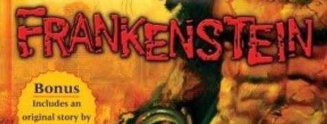 Image of Dean Koontz's Frankenstein, Volume 1: Prodigal Son