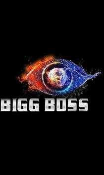 Picture of a TV show: Bigg Boss