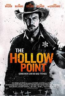 Picture of a movie: The Hollow Point