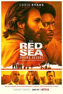 Picture of a movie: The Red Sea Diving Resort