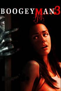 Picture of a movie: Boogeyman 3