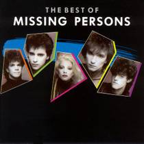 Picture of a band or musician: Missing Persons
